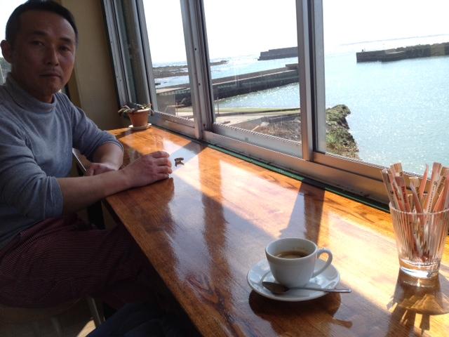 ワールドカフェ